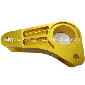 CNC Machined Aluminum Parts Bicycle Components pictures & photos