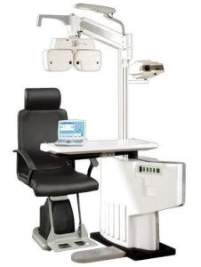 CT-400t Ophthalmic Unit Refraction Table pictures & photos