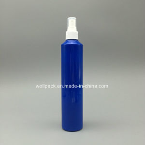 24mm 320ml Blue Plastic Sprayer Bottle pictures & photos