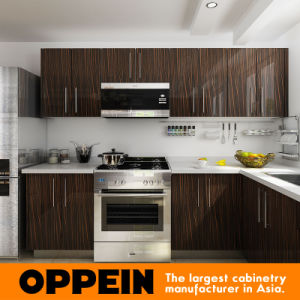 China guangzhou manufacturer wood veneer hpl wholesale for China kitchen cabinets wholesale