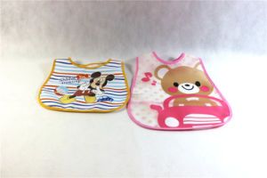 Hot Selling fashion Baby Bib pictures & photos