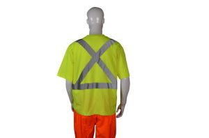 Hot Sale Reflective Work Clothes pictures & photos