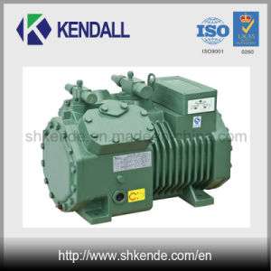 Bitzer Semi-Hermetic Air Cooled Piston Compressor Unit pictures & photos