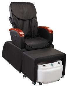 Professional Manufacturer High Quality Pedicure Chair for Sale pictures & photos