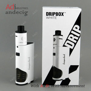 Authentic 60W Dripbox Box Mod From Kangertech pictures & photos