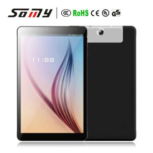 Android 5.1 IPS 1280*80010 Inch Intel Sofia 3G Tablet Atomx3 3G-R Quad Core