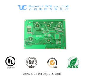 2oz PCB for Voltage Stabilizer with Ce RoHS pictures & photos