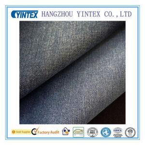 """55"""" Blue 64% Cotton 34.6% Viscose1.4% Spandex Denim for Dress pictures & photos"""