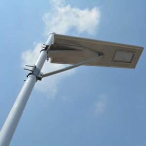 40W Integrated Solar Light for Street Garden Lighting pictures & photos