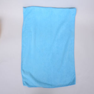 Blue, Ultra-Fine Fiber Cleaning Cloth, Durable, Protective Hand, Strong Decontamination, Not Hair Removal, Do Not Fade, Cleaning Equipment, Cleaning Cloth