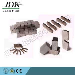 Diamond Segment for All Kind of Stone Cutting pictures & photos