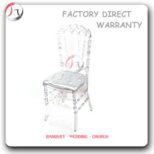 Transparent Luxury Special Design Royal Chair (RT-42) pictures & photos