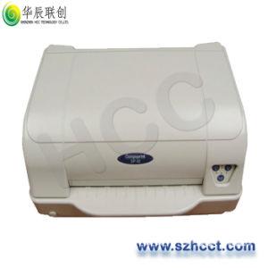 Bi-Directional DOT Matrix Bank Passbook Printer--Sp-40/S10/S12 pictures & photos