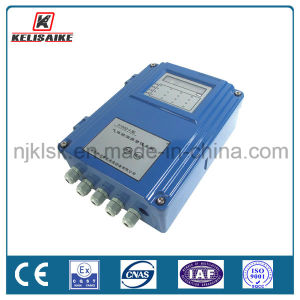 Alarm Control Panel Connected with 4-20mA RS485 Transmission Fixed Gas Detector pictures & photos