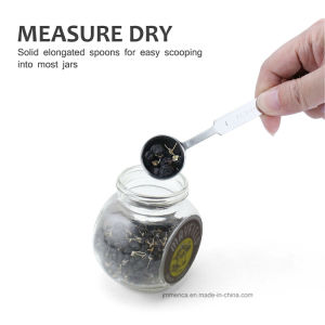 6 PCS Different Size Stainless Steel Measuring Scoop pictures & photos