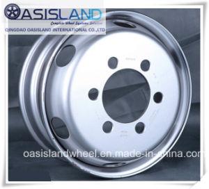 Steel Truck Wheel 6.75X17.5 6.00X17.5 pictures & photos