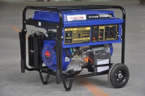 5kw Gasoline Generator (Manufacturer since 1995) pictures & photos