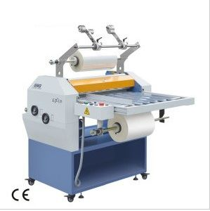 Manual Double-Side Laminator pictures & photos