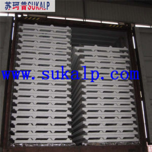Window for Sandwich Panel pictures & photos