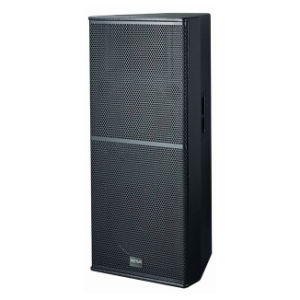 "Dual 15"" Powerful Professional Speaker/ Loudspeaker (SRX-725) pictures & photos"