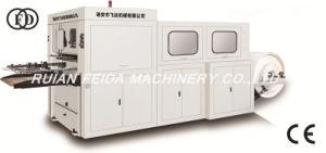 Fd1050*640 Roller Paper Flat Die Cutting Machine