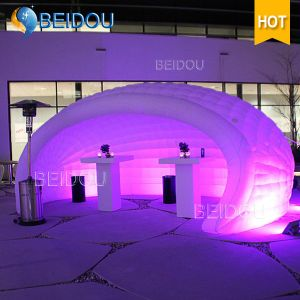 Inflatable Gazebo Event Dome Tents Wedding Dome Tent for Sale pictures & photos