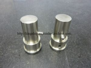 CNC Machining/Machined/Machine Part with RoHS for Medical Device pictures & photos