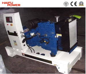 16kw/20kVA EPA Perkins Diesel Generator Set pictures & photos
