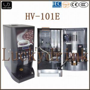101e European Design Espresso Coffee Machine with Grinder System pictures & photos
