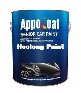 Car Paint: 1k Plastic Primer