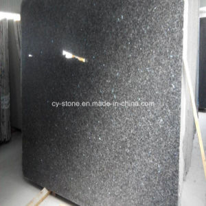 Import Granite Stone Norway Blue Emerald Pearl Slab for Tiles/Countertops pictures & photos