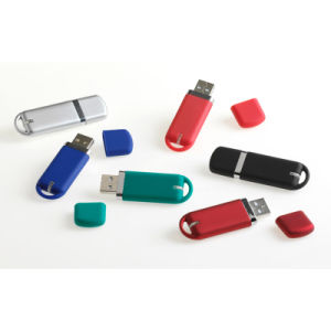 Promotional Gift Custom USB Flash Drives (SY002) pictures & photos