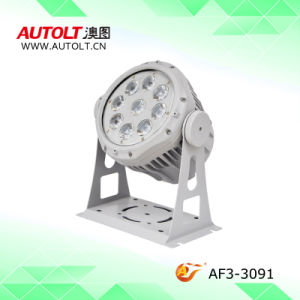 IP65 30W Single Color LED PAR Light for Outdoor