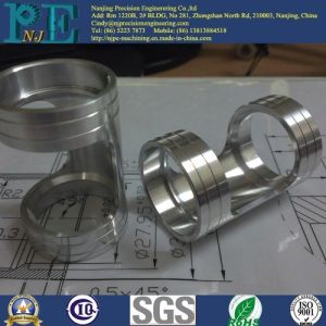 Customized Ss316L CNC Machining Pipe Sleeve pictures & photos