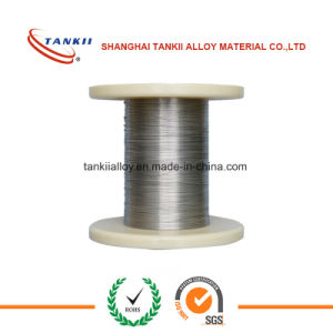CuNi44 Copper Nickel Alloy Wire for Electronic Component pictures & photos