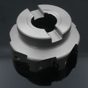 CNC Metal Cutting Square-Should Milling Cutter pictures & photos