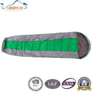 Hot Selling Mummy Sleeping Bag for Camping