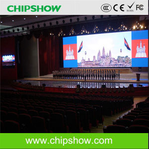 Chipshow Ah6 Full Color Indoor LED Background Screen pictures & photos