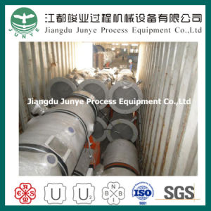 Stainless Steel Petrochemical Equipment with Pressure pictures & photos