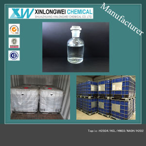 Low Price Glacial Acetic Acid Food Additive pictures & photos
