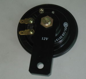 Yog Motorcycle Parts Motorcycle Horn 12V Universal pictures & photos