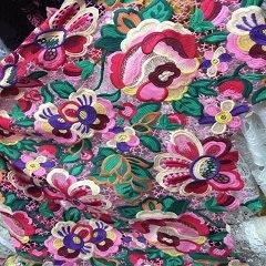 Excellent Machines High-End Wholesale Wedding Lace Fabrics pictures & photos