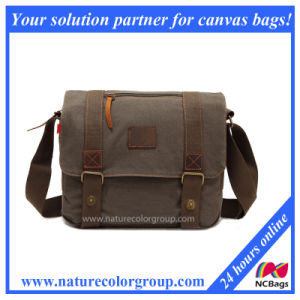 2017 School Work Multi Function Messenger Shoulder Bag (MSB-018) pictures & photos