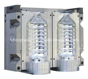 Oil Bottle Blowing Mould pictures & photos