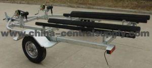 3.8m Double Jet Ski Trailer (CT0063) pictures & photos