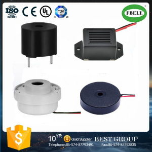 Piezo Buzzer Siren Buzzer Electronic Buzzer pictures & photos