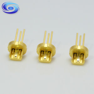 Cheap Mitsubishi Red 650nm 200MW To18-5.6mm Laser Diode (ML101U29) pictures & photos