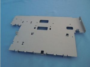 Steel Part/Sheet Metal Part/Aluminum Deep Drawing Parts pictures & photos
