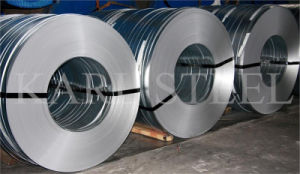 201 Cold Rolled Stainless Steel Coil pictures & photos