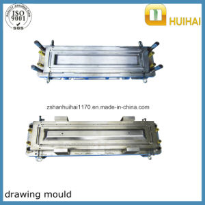 Plastic Injection Mold Hardware Home Appliance Spare Parts Stamping Mould pictures & photos